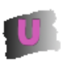 Ustream Launcher (beta ver.) logo