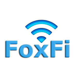 FoxFi (Sprint/AT&T only)