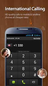 Nimbuzz Messenger / Free Calls v2.8.0