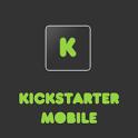 Kickstarter Mobile Free icon