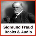 Sigmund Freud Books & Audio icon