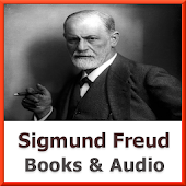 Sigmund Freud Books & Audio