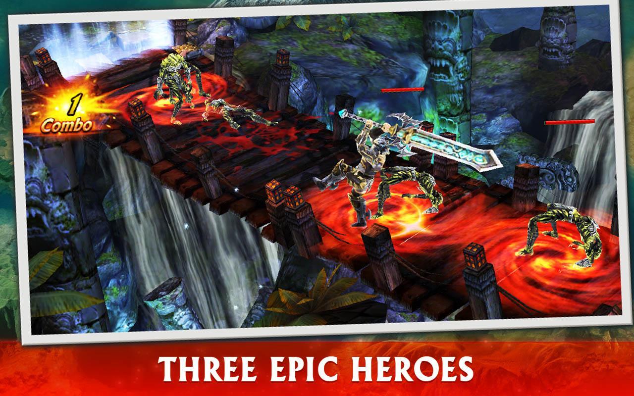 eternity warriors 3 mod