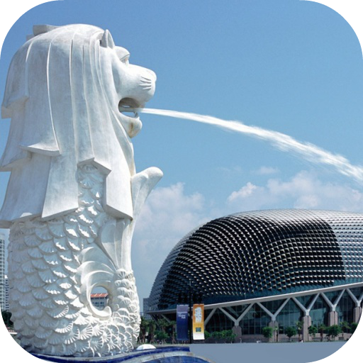 Singapore Live Wallpaper