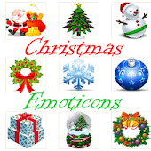 Christmas Emoticons
