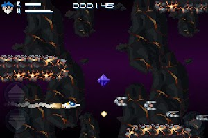 Screenshot of Neoteria