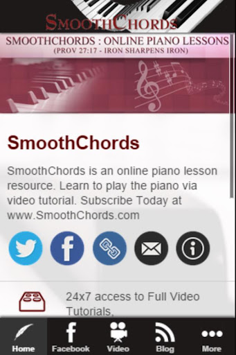 SmoothChords