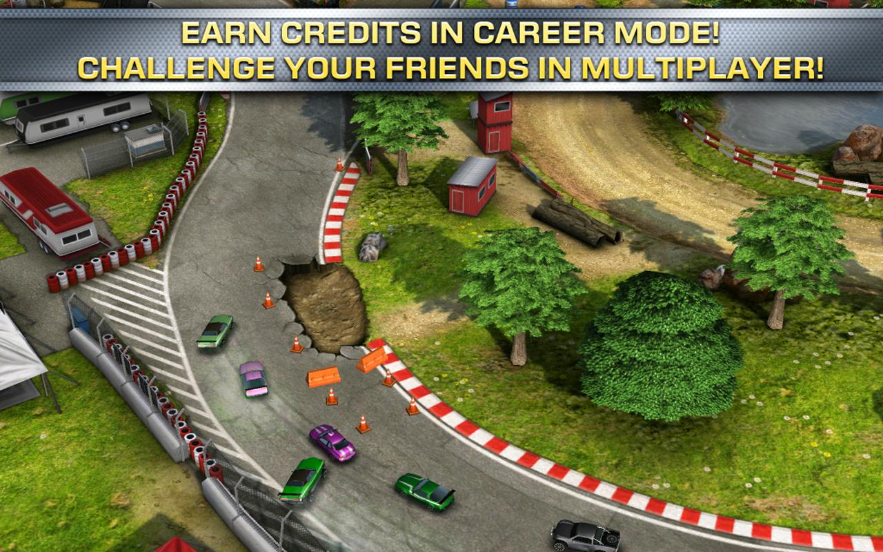 Reckless Racing 2 screenshot #9