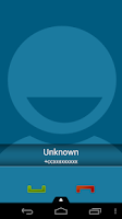 Screenshot of BIG! caller ID Unlocker