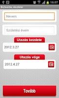 Screenshot of UnionGo