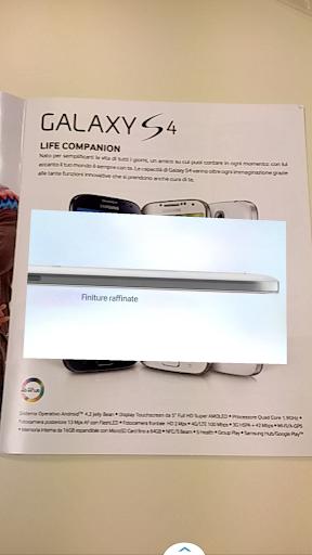 Galaxy S4 family
