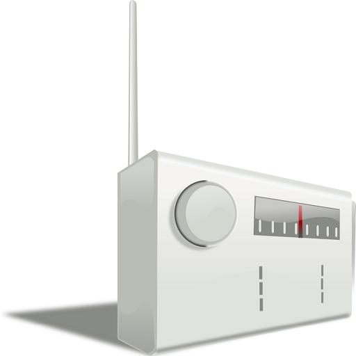 Radio for BBC World Service