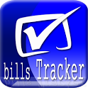 Bill Tracker and Reminder icon