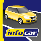 Infocar RS (GPS monitoring) icon