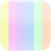PASTEL&PASTEL Touch Wallpaper