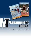 Screenshot of Management Today magazine SA