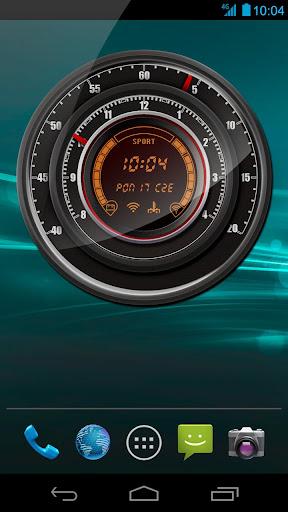 Car Widgets - Fiat 500