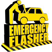 EMERGENCY FLASHER HD