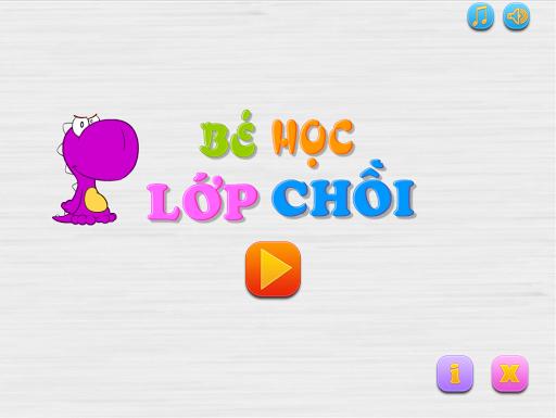 Be Hoc Lop Choi