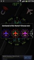 Screenshot of Advanced Compass