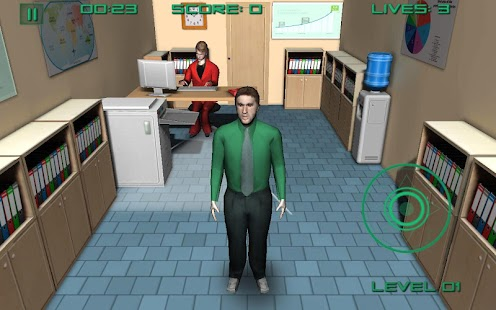 Office Escape 休閒 App-癮科技App