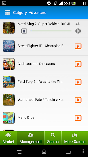 Download Super Arcade Android Games APK - 3775846 - ROM ...