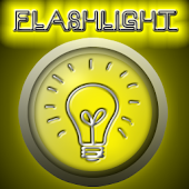 Flashlight App (No adverts)