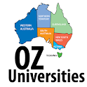 OZUniversities icon