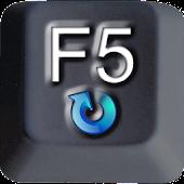 F5 Media Scanner