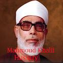 Mahmoud Khalil Al Hussary icon