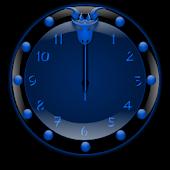 Dragonglow 2 Clock Widget