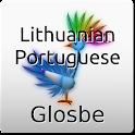 Lithuanian-Portuguese icon