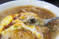 台南番薯厝肉粿