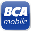 BCA mobile icon