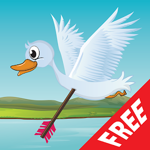Duck Bow Hunt Free for PC and MAC
