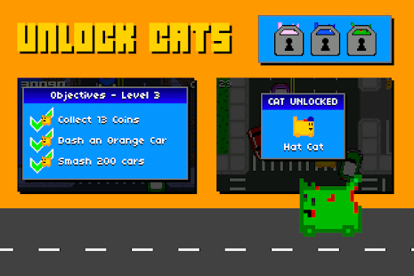 Box Cat- screenshot thumbnail
