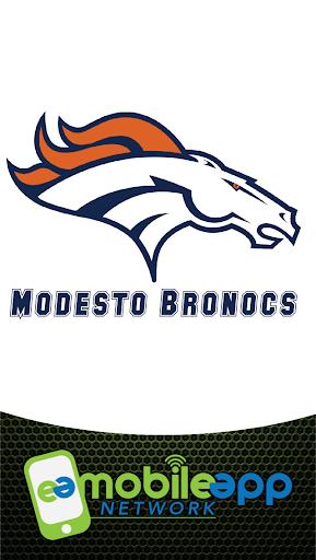 Modesto Broncos