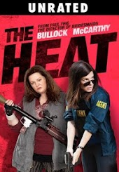 The Heat: Unrated