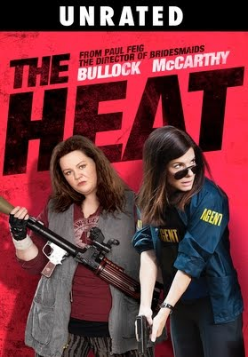 The Heat: Unrated - Mo...