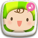 Baby ♥ Sound Toy Music icon