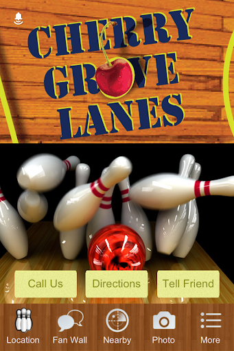 Cherry Grove Lanes Cincinnati