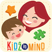 KidzinMind - App for Kids