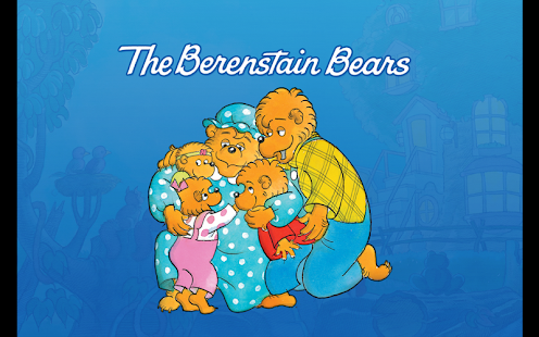 The Berenstain Bears Sick Days- screenshot thumbnail