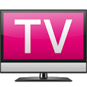 T-Mobile TV for Tablets icon