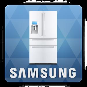 삼성 스마트 냉장고 Icon