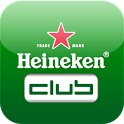 Club Heineken icon