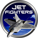 Jet Fighters HD Wallpapers icon
