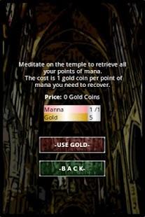 Swords and Adventures- screenshot thumbnail