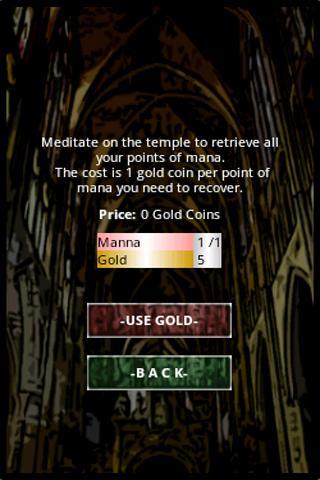 Swords and Adventures- screenshot