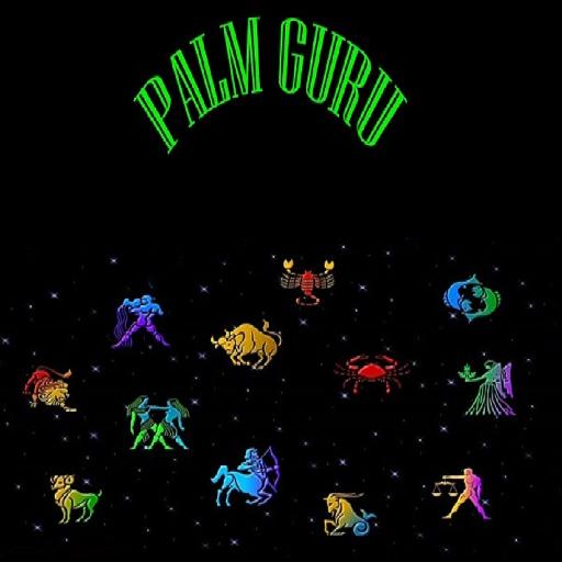 PalmGuru LOGO-APP點子